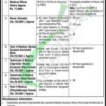 PO Box 2377 GPO Islamabad Jobs 2018