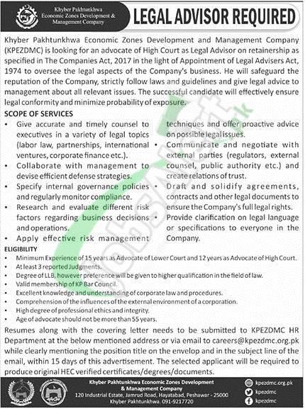 KPEZDMC Jobs