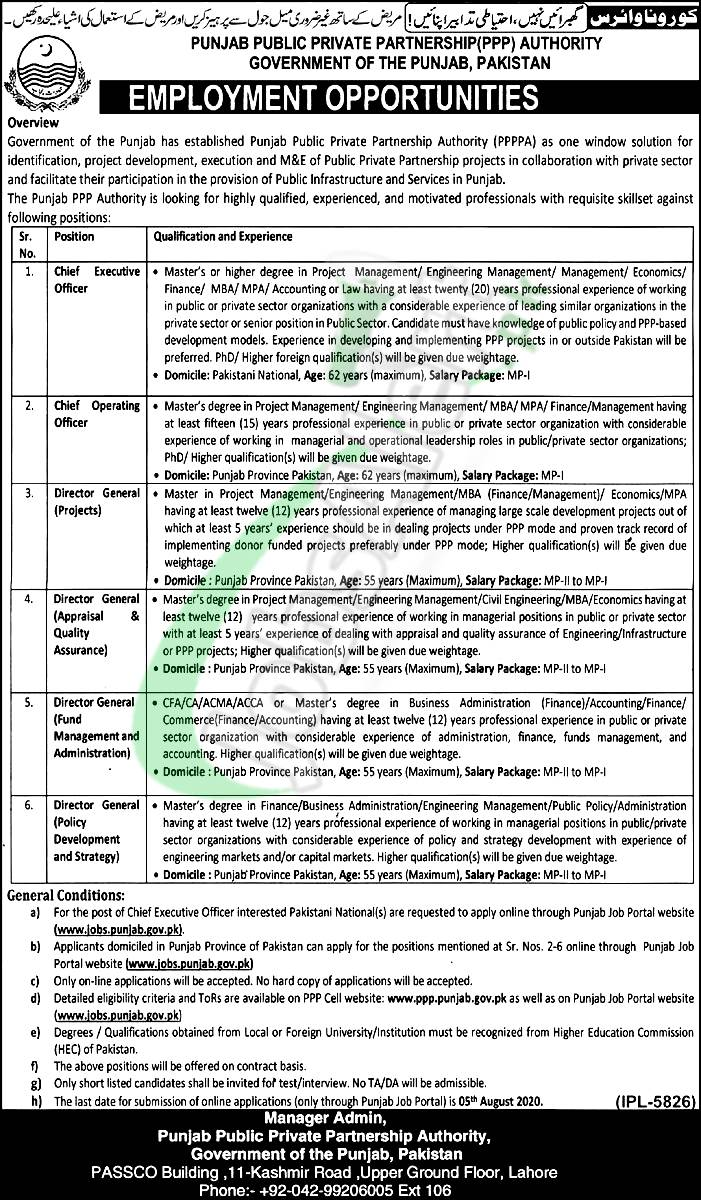 Chief Executive Officer Jobs
