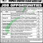 WAH Industries Jobs