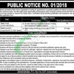 PO Box 3297 Islamabad Jobs
