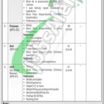 Pak Army Ammunition Depot Lahore Jobs