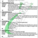 Sundar Industrial Estate Lahore Jobs 2019