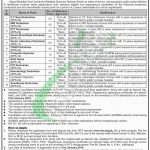 Syed Abdullah Shah Institute of Medical Sciences Sehwan Jobs 2019