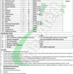 Railway Jobs in Peshawar Division