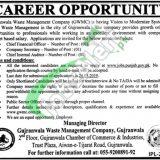 GWMC Jobs 2019