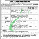 POF Jobs 2019