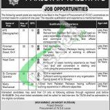Pakistan Railway Jobs