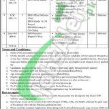 Health Department Gilgit Baltistan Jobs 2019