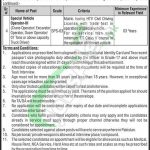 Sui Gas Project Chashma Jobs