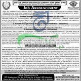 WSSC DI Khan Jobs