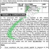 Provincial Housing Authority Jobs