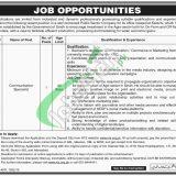 Public Sector Company NTS Jobs