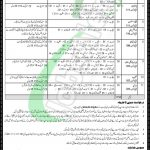 Motorway Police Jobs 2019 in Pakistan Application Form | www pts org