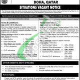 Pakistan International School Doha Qatar Jobs