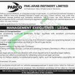 PARCO Jobs 2019