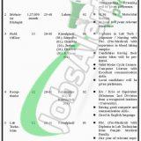 Sir Ganga Ram Hospital Lahore Jobs 2019