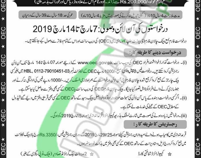 JobsAlert pk