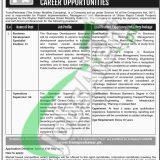 TransPeshawar Jobs