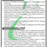 Attock Petroleum Limited Jobs