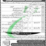 Agriculture Department KPK Jobs