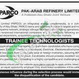 PARCO Jobs