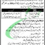 CMH Kharian Jobs