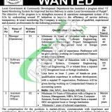 Punjab Local Government Jobs
