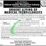 Medical Technologist Jobs