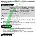 Manager - Credit Administration (CAD) Jobs