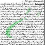 Civil Court Mandi Bahauddin Jobs