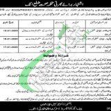 Health Department Attock Jobs