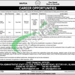 WAPDA Jobs