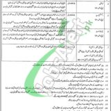 Syed Mitha Teaching Hospital Lahore Jobs 2019