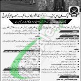 www.joinpakarmy.gov.pk