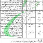 Mian Munshi Hospital Lahore Jobs