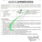 Cantonment Board Jobs