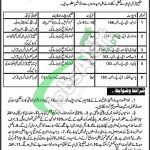 District Health Authority Chitral Jobs