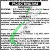 Punjab Industrial Estate Jobs 2019