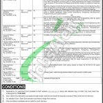 Surveyor General Office Rawalpindi Jobs