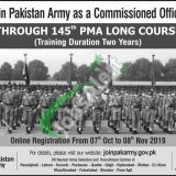PMA Long Course