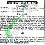 Punjab Industrial Estate Jobs