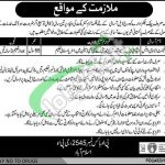 PO Box 2545 Islamabad Jobs