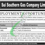 SSGC Jobs