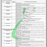 Sindh Health Care Commission Jobs