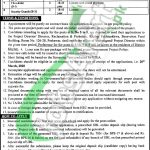 Home Department KPK Jobs