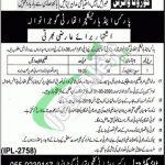 PHA Gujranwala Jobs