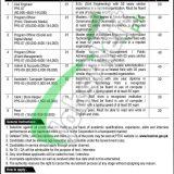 Pakistan Tourism Development Corporation Jobs