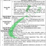 Industries Commerce and Investment Department Punjab Jobs