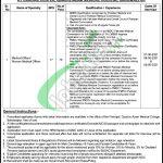 BVH Hospital Bahawalpur Jobs